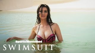 Natasha Barnard's Sexy Outtakes | Sports Illustrated Swimsuit