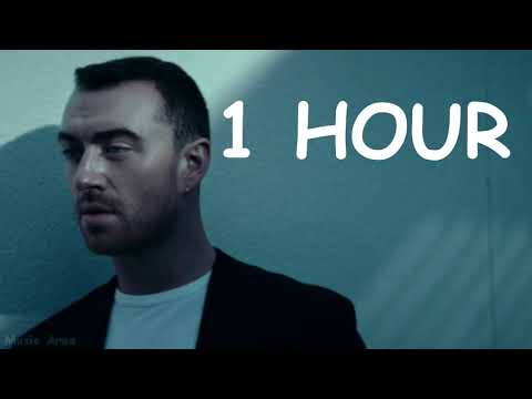 ♫ Sam Smith, Normani - Dancing With A Stranger 【1 HOUR】