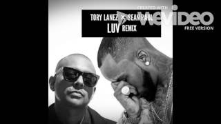 Tory Lanez ft Sean Paul – Luv (Remix) [Official Audio]