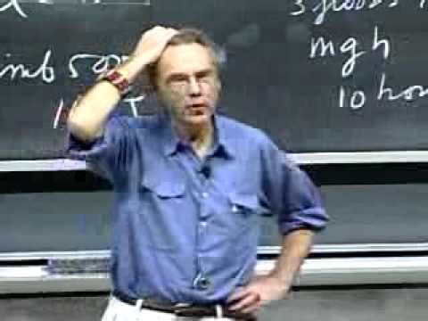 Lecture 14  Escape Velocities   Bound and Unbound Orbits   Circular Orbits   Various Forms of Energy   Power