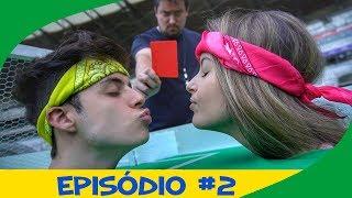BRIGUEI COM A MINHA NAMORADA E FUI EXPULSO! - Episódio  2 #SCFC