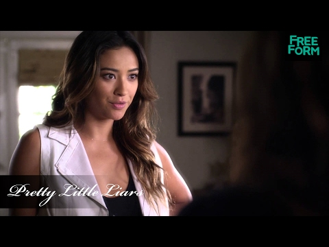 Pretty Little Liars 4.19 (Clip 'Suspicious of Shana')