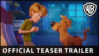 Scoob Trailer
