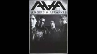 Angels And Airwaves - Secret Crowds (lyrics in description)