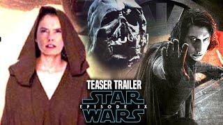 star wars episode 9 teaser trailer release date - मुफ्त