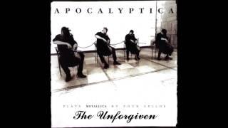 Apocalyptica:Plays Metallica by Four Cellos [FULL ALBUM]