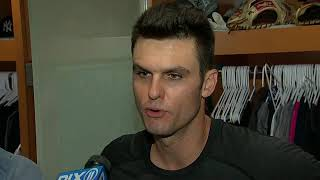 Greg Bird reflects on his injury comeback & Yankees playoff run