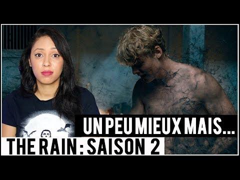 THE RAIN saison 2 (Netflix) : C'est toujours pas ça ! [Avec Spoilers]