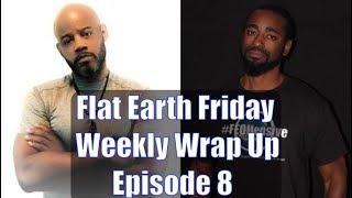 Weekly Wrap Up W/ VEGAN WARRIOR: Ep. 8 [Oct 26]
