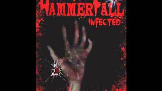 Hammerfall - The Outlaw