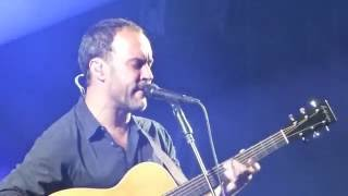 Dave Matthews Band - Say Goodbye (w Carlos Malta) - Gorge N3 - George, WA - 9/4/2016