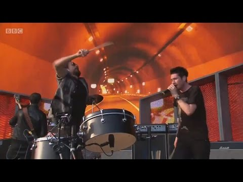 Bastille - Of The Night (BBC Radio 1's Big Weekend 2016) HD 50 FPS Mp3