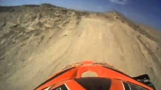 Ocotillo Fun