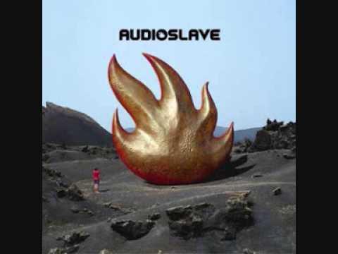 Audioslave - Like A Stone HQ [Lyrics]