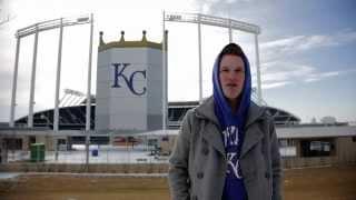 "Lorde - ""Royals"" Parody | Kansas City ""Royals"""
