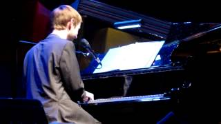 The Divine Comedy & Alison Moyet - Don't Go & The Certainty Of Chance - RFH London 07/11/2012
