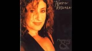 Tamra Rosanes-   Rose Garden