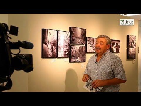 ENTREVISTA AL RECONOCIDO FOTÓGRAFO SANTIAGO RODRÍGUEZ