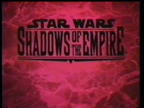 Shadows of the Empire Influence