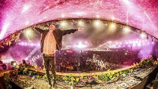 Romeo Blanco - Live @ Tomorrowland Brasil 2016