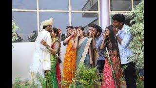 My Wedding in Nizamabad Telangana India | Indian in Canada Vlogs
