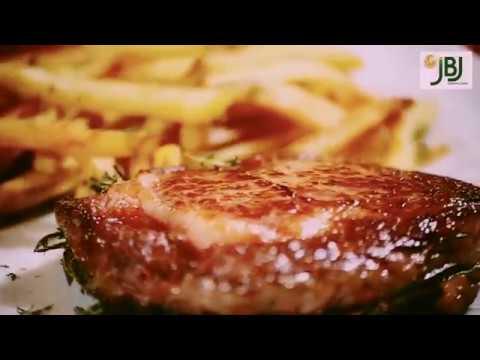 JBJ Agropecuária - Produzindo a melhor carne do mundo!