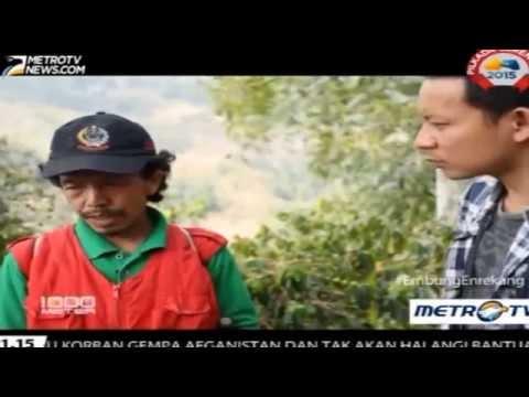 1000 Meters: Capturinging Water in Enrekang (Metro TV)