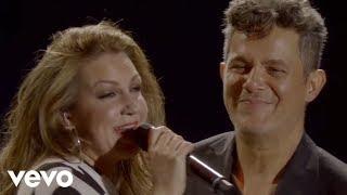 Cuando Nadie Me Ve (En Vivo) - Alejandro Sanz (Video)