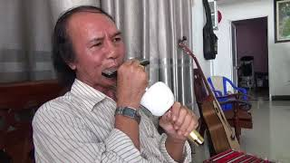 Hòa tấu Guitar Harmonica của A  Bá Sài Gòn dịp thăm Phú Yên