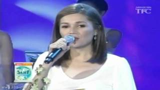 "[HD] Wowowee - Donna Cruz sings ""I Can"" (5/8/2010)"