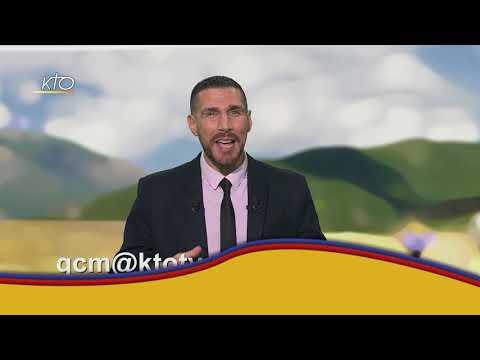 Question téléspectateurs QCM 2/4 janvier 2020