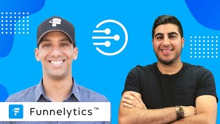 Funnelytics Hits $2M Revenue, 40k Users. Helping Marketers Track Campaign Performance