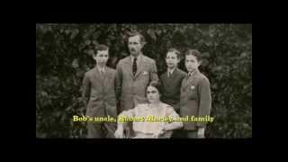 Bob Marleys Fathers Family