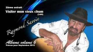 Raymond Savoie (Artiste Acadien)