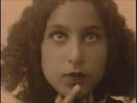 ברכה צפירה - יש לי גן [(חיים נחמן ביאליק) עממי סורי ונחום נרדי] - עם נחום נרדי בארה''ב, 1937