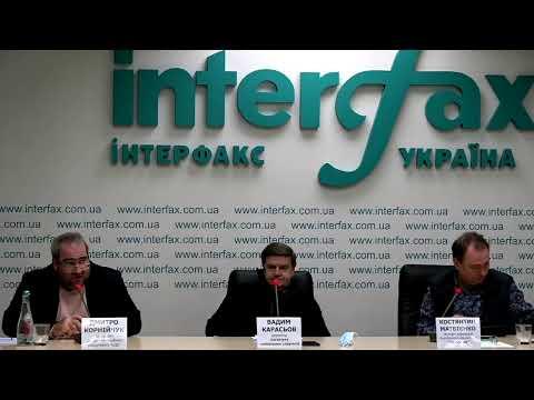 Взаимодействие с внешними партнерами Украины - какие политические силы эффективны в этом процессе