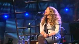 05 - Perfect - Alanis Morissette (Nissan Live Sets Yahoo! 2008)