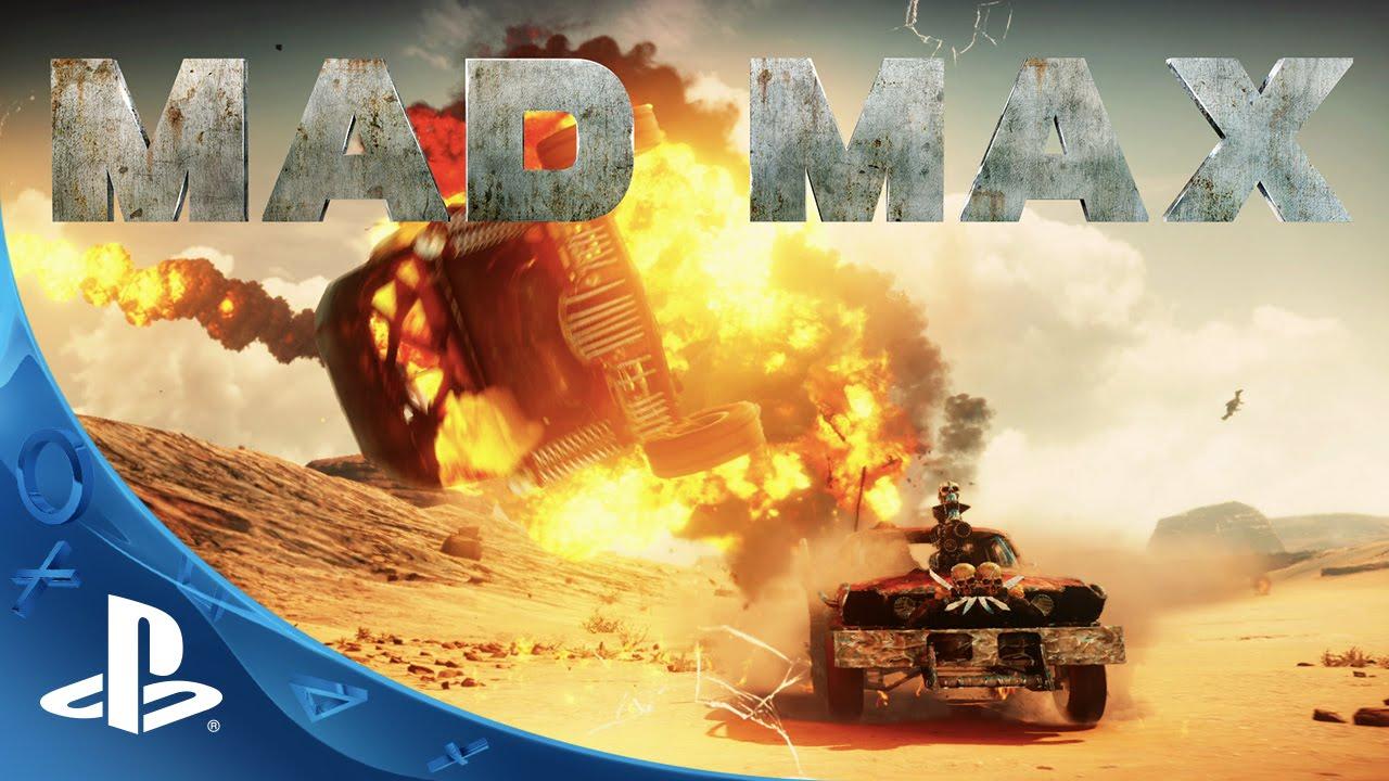 Mad Max: un viaje por Savage Road