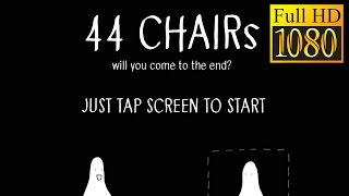44 Chairs Game Review 1080P Official Gold Apps Casual 2016