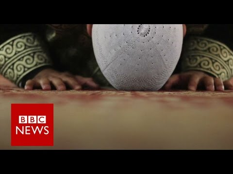 Islam is the world's fastest growing religion - BBC News