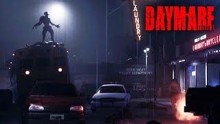 Daymare: 1998 - Release Trailer (Raven's demons)