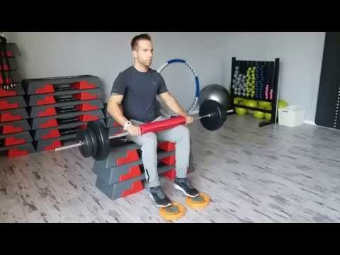 Poprawne mięśni lub mięśnie