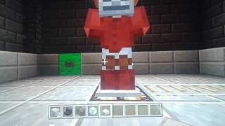 circus baby minecraft statue - TH-Clip