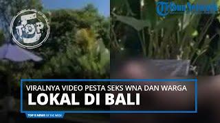 Top 5 News of The Week - Video Pesta Seks di Bali hingga Bantahan Ketua KPK soal Tes TWK Sabotase
