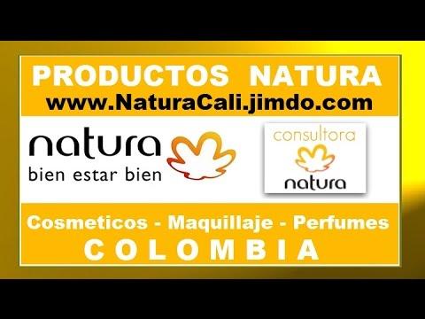 🙋 Colombia 🙋 Natura MAMA Y BEBE  🙋 Jabones, Lociones, Toallitas, Talcos, Aguas, Acondicionadores 🙋