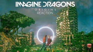 """РЕАКЦИЯ НА АЛЬБОМ: Imagine Dragons """"Origins"""""""