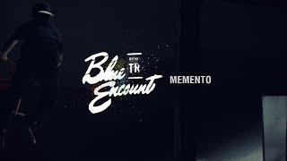 BLUEENCOUNT『MEMENTO』