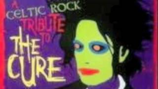 The cure-close to me (closet remix)