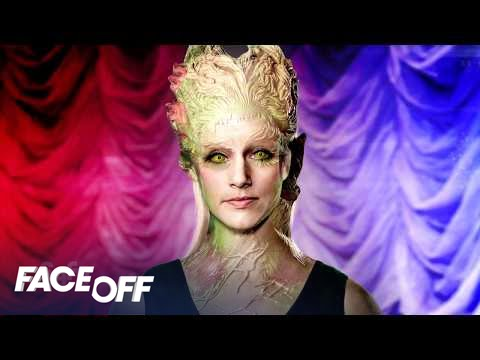 Download FACE OFF | Season 12, Episode 5: String Theory Morphs | SYFY HD Mp4 3GP Video and MP3