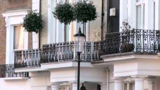 Knight Frank: Property In Kensington, Notting Hill And Hyde Park